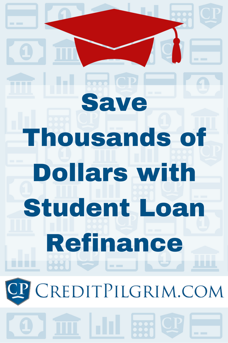 Find the best lenders for student loan refinancing that will save you the most as well as what to be careful from and how to qualify.