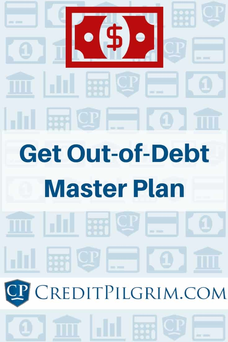 We break the get out of debt steps down and focus on one thing at a time, you can experience a debt transformation you never dreamed possible.